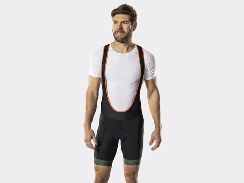 Short Bontrager Troslo Inform Liner Bib Small Black