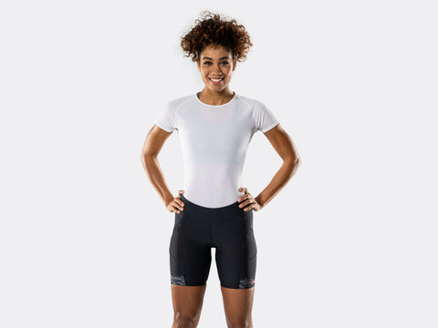 Short Bontrager Trosla Women's Inform Liner X-Large Black