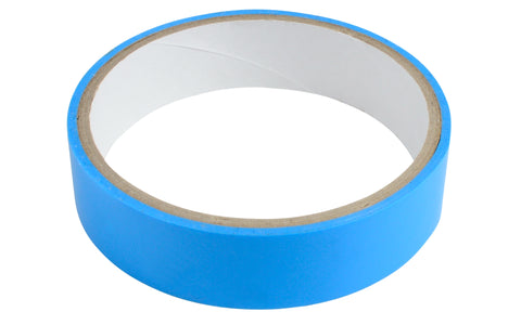 Rim Tape Bontrager Tlr 21 Mm Wide X 5 M Long Blue