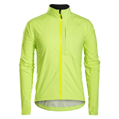 Jacket Bontrager Circuit Stormshell Xx-Large Vis Yellow