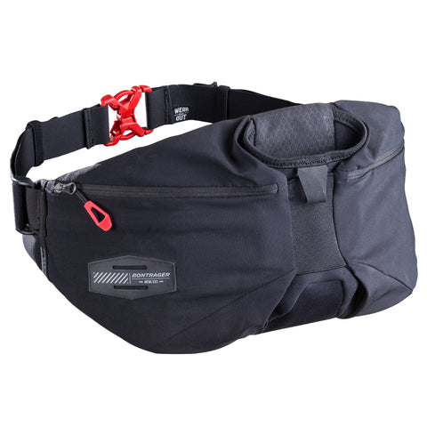 Bag Bontrager Rapid Pack One Size Black