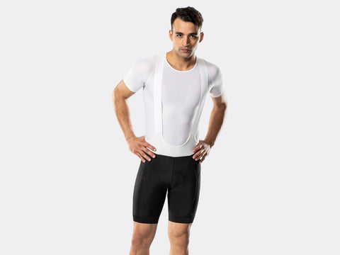 Short Bontrager Circuit Bib Medium Black