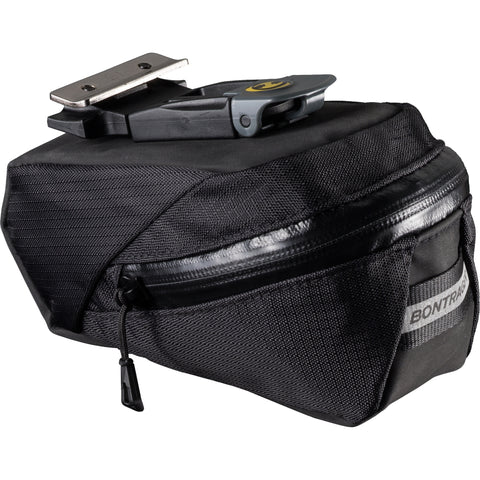 Bag Bontrager Pro Quick Cleat Seat Pack Medium Black