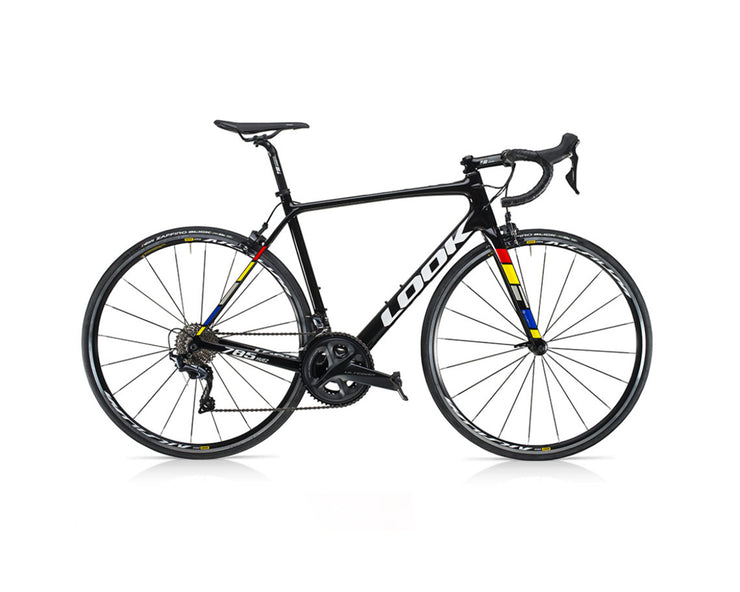 Look 785 Huez Ultegra Aksium Elite Road Bike 2019