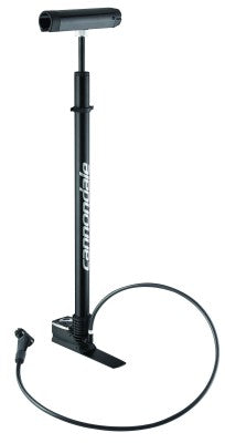 Cannondale Airport Portable Floor Pump