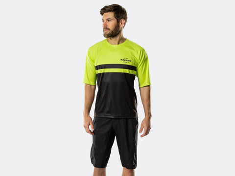 Short Bontrager Rhythm 34 Black