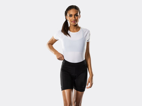 Shorts Bontrager Vella Women Small Black