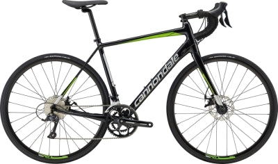 Cannondale Synapse Disc Sora Road Bike 2019