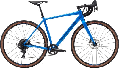 Cannondale Topstone Disc SE Apex Gravel Bike 2019