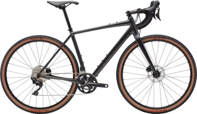Cannondale Topstone Disc SE 105 Gravel Bike 2019