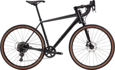 Cannondale Slate SE Apex 1 Gravel Bike 2019