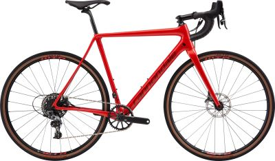 Cannondale SuperX Force 1 SE Cyclocross Bike 2019