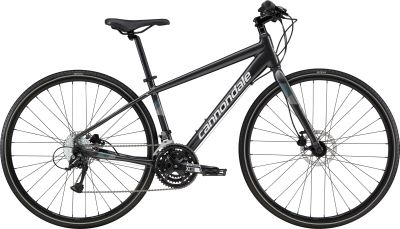 Cannondale Quick Disc Womens 5 City Bike 2019