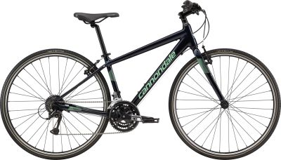 Cannondale Quick 6 Womens City Bike 2019