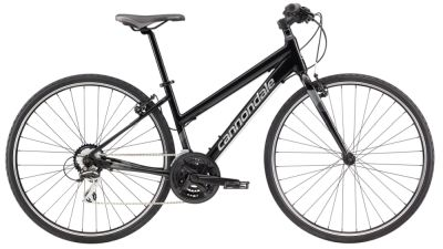 Cannondale Quick 8 Womens City Bike 2019