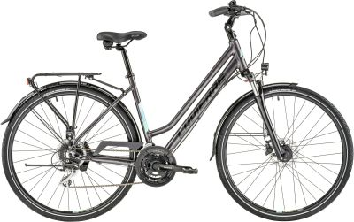 Lapierre Trekking 200 Womens City Bike 2019