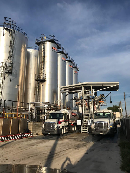 Gardner Asphalt Supply Industrial