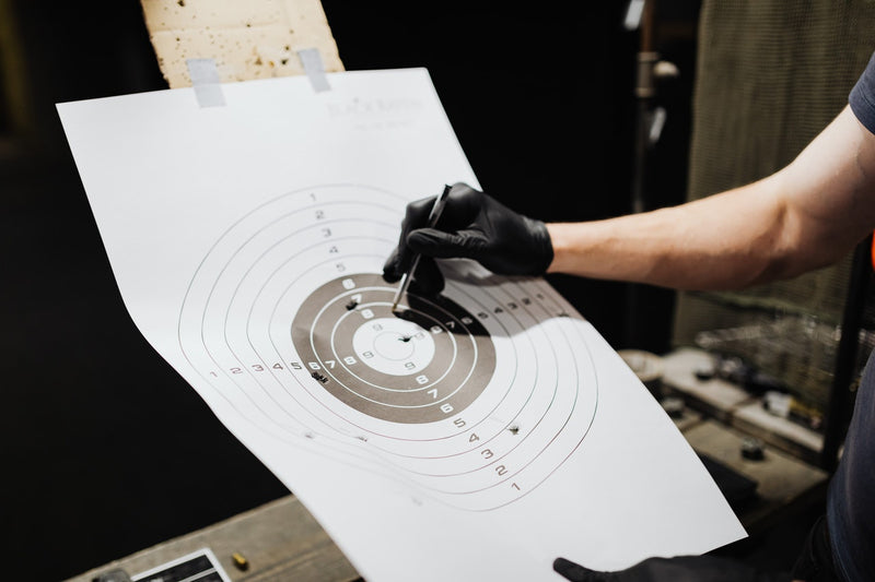 Top 5 Paper Shooting Targets