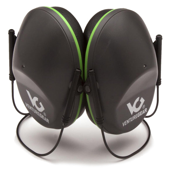 PY-VGBH9010C - Behind the Head Standard Earmuff - Qualification Targets Inc