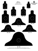 M16A1 - Qualification Targets Inc
