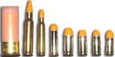 OTR - Training Ammo - Qualification Targets Inc