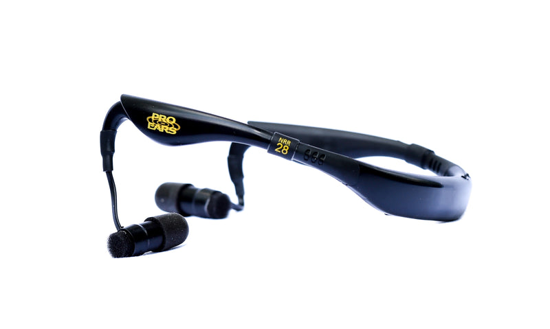 Pro Ears Stealth 28 - Ear Protection - Qualification Targets Inc