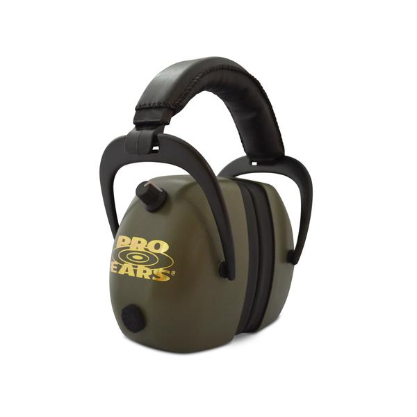 Pro Ears Gold II 30 - Ear Protection - Qualification Targets Inc