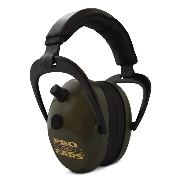 Pro Ears Gold II 26 - Ear Protection - Qualification Targets Inc