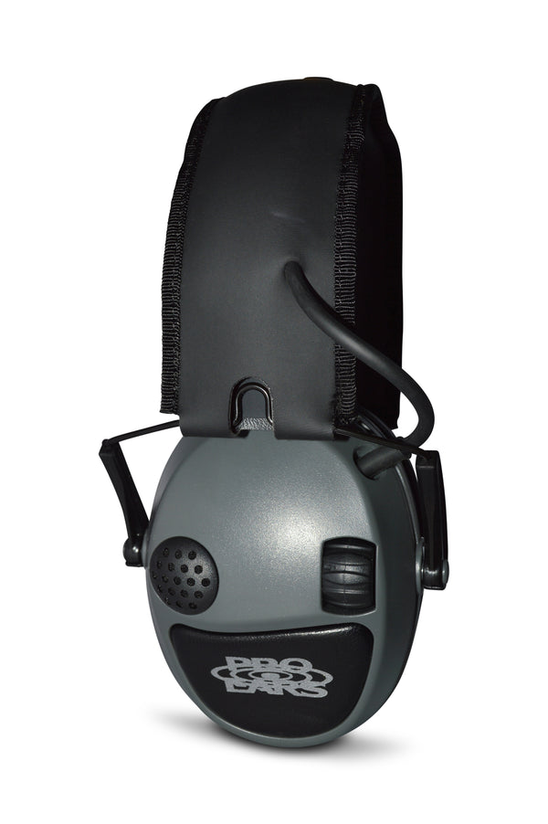 Pro Ears Silver 22 - Ear Protection - Qualification Targets Inc