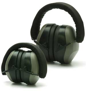 PM8010 -Ear Protection