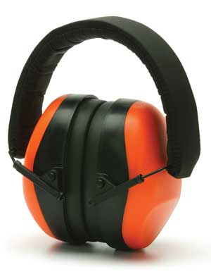 PM8041 - Ear Protection - Qualification Targets Inc