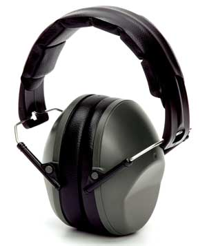 PM9010 - Ear Protection