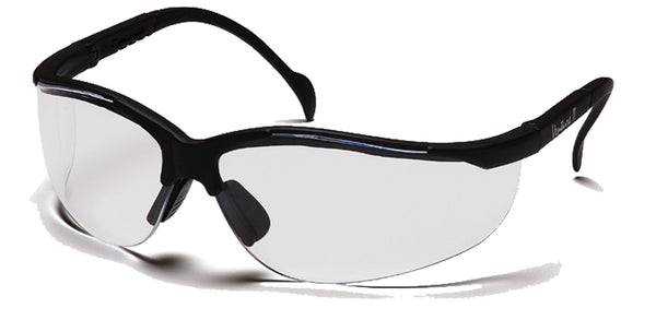 VENTURE II Safety Glasses - Qualification Targets Inc