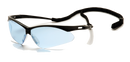 PMXTREME Safety Glasses - Qualification Targets Inc