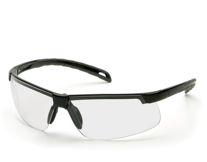 Pyramex EVER-LITE Safety Glasses - Qualification Targets Inc