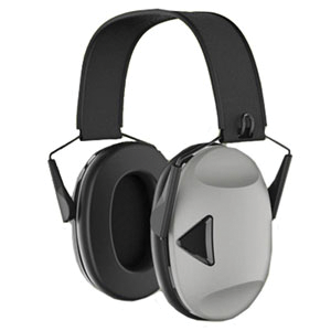 RG-OTH-4 - Ear Protection - Qualification Targets Inc
