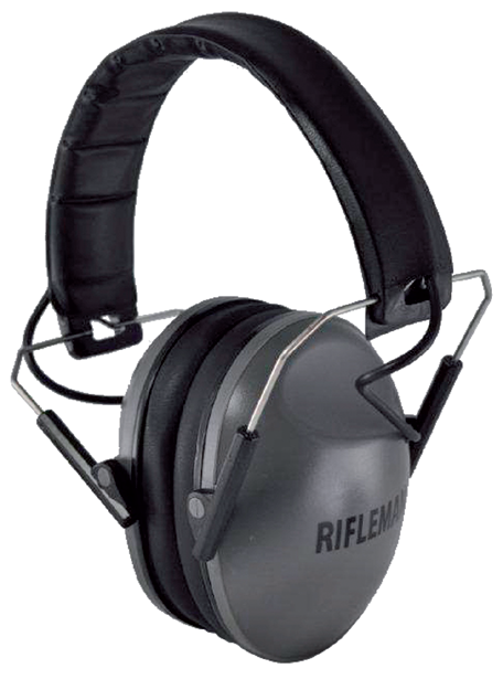 RIFLEMAN EXS - Ear Protection - Qualification Targets Inc