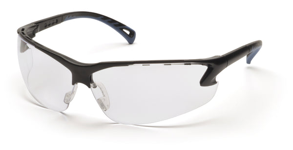 VENTURE III Safety Glasses - Qualification Targets Inc