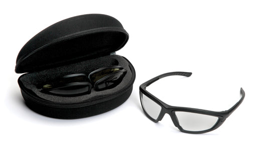 Trifecta Safety Glasses Kit - Qualification Targets Inc