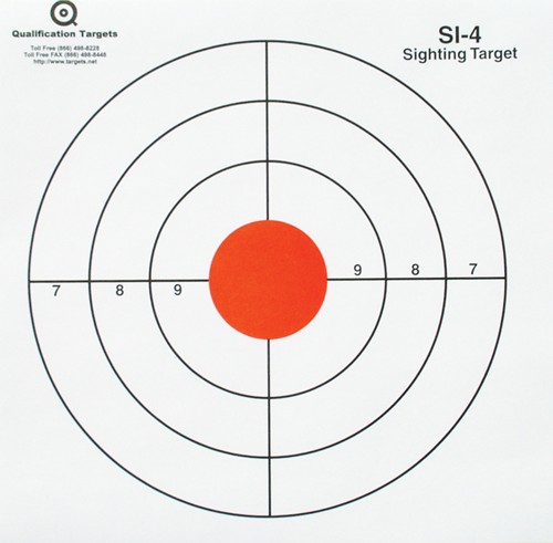 SI-4 - Qualification Targets Inc