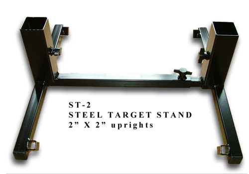 ST-2 Target Stand