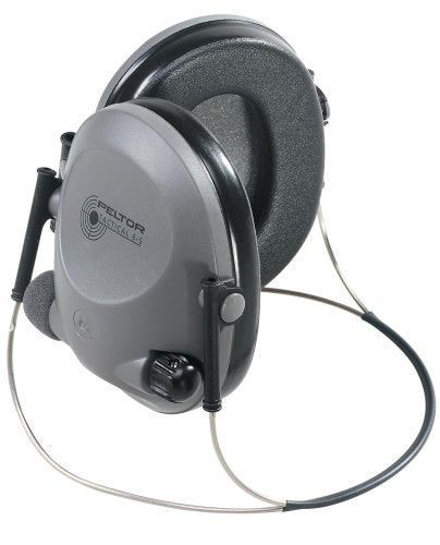 TACTICAL 6S - Ear Protection - Qualification Targets Inc