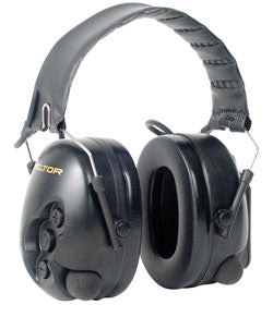 Tactical Pro Electronic Ear Protection - Qualification Targets Inc