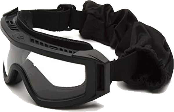 Tactical Goggles - Qualification Targets Inc