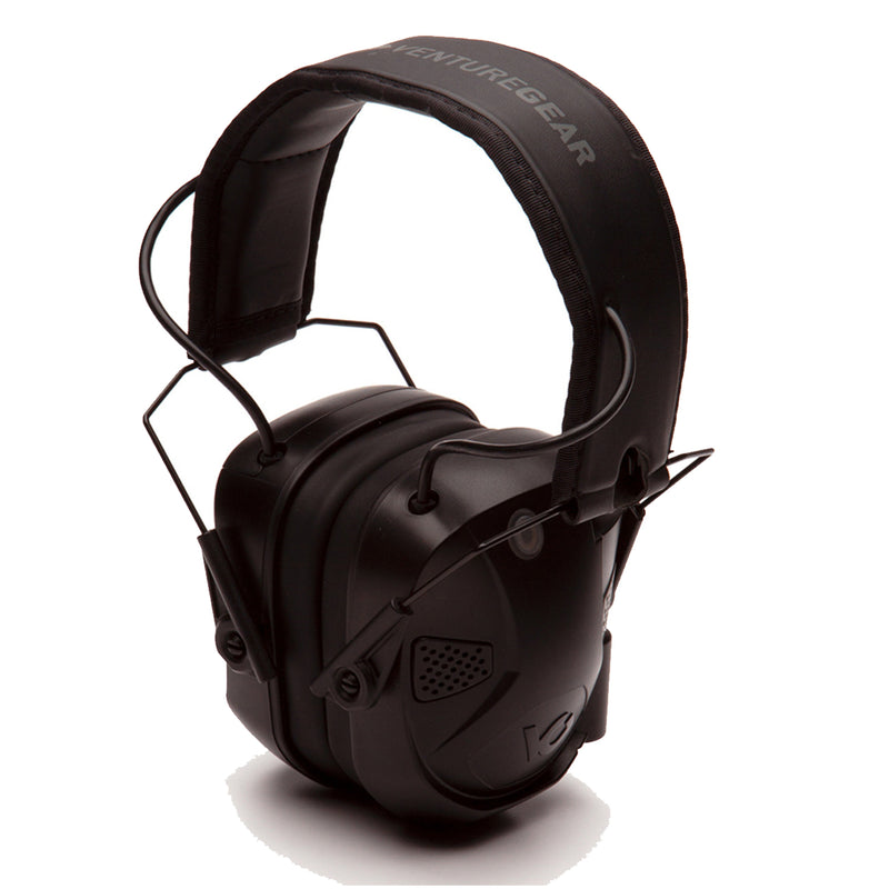 AMP BT - Ear Protection w/ Bluetooth - Qualification Targets Inc