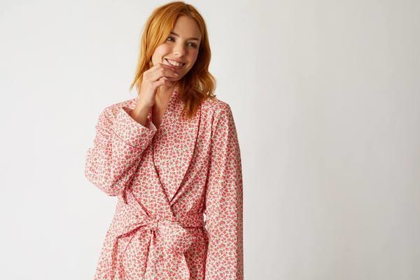 A Brief History of Sleepwear And The Timelessness of Historical Sleepwear Trends