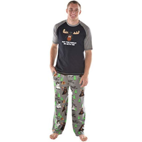 Men's Pajama Set and Separates