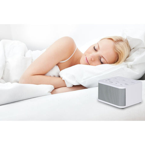 Image of White Noise Machine For Sleeping & Relaxation