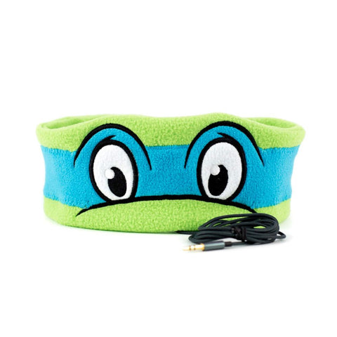 CozyPhones Kids Headphones with Ultra-Thin Speakers Soft Fleece Headband
