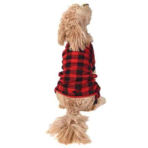 Image of Dog Flapjack Onesie